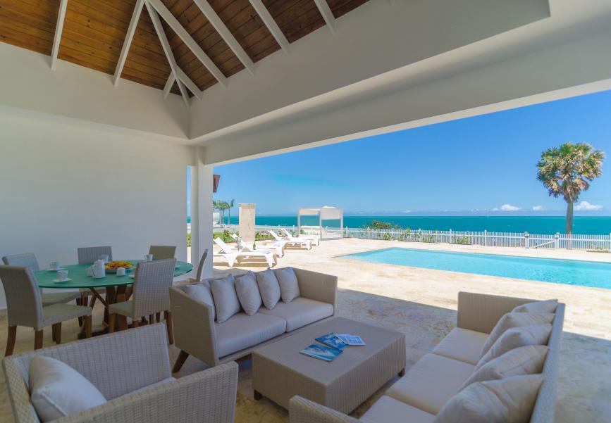 Villa Ocean Village Deluxe